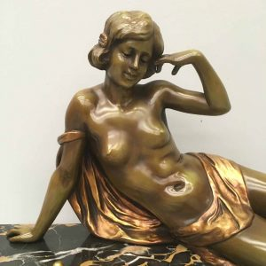 French Art Deco Sculpture