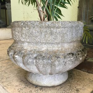 French Beton Planters