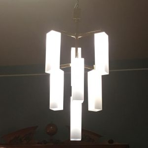 Italian Hanging Lights