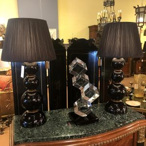 Pair of Italian Lights