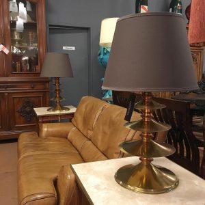Spanish Lamps