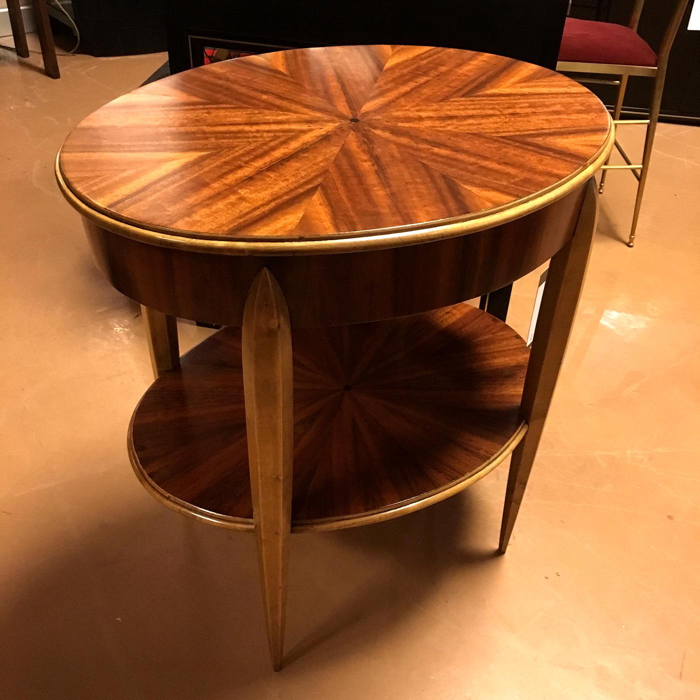 french art deco side table u2013 capocchi fine furnishings u0026 interior