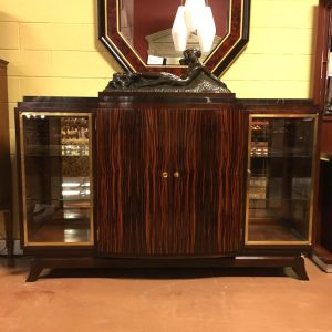 French Art Deco Buffet