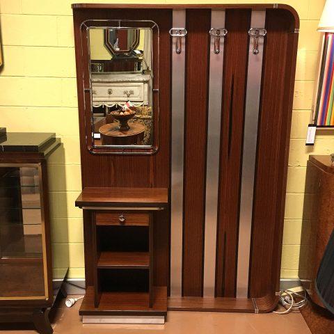 Vintage French Hallstand