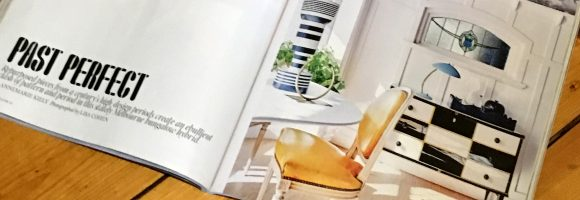 Capocchi Items in Vogue Living Feature
