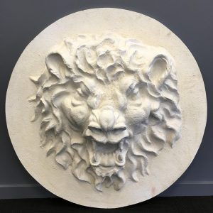 Decorative Plaster Wall Panel