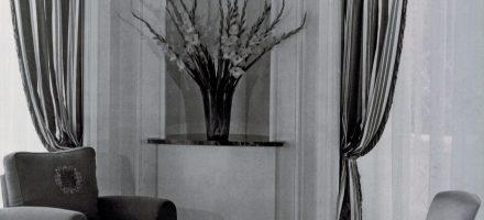 Art Deco Furniture Designer Jules Leleu