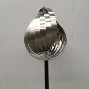 French 1970s Standard Lamp by Henri Mathieu