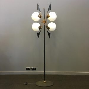 French Mid Century Lamp