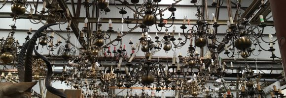 On Being an Antique and Vintage Dealer