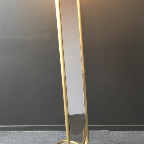 Free Standing Vintage Cheval Mirror