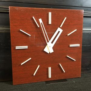 Vintage Russian Wall Clock