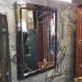 Italian Mid Century Mirror