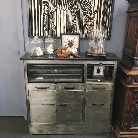 Industrial Dentist Cabinet