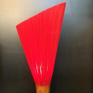 Italian Ash Floor Lamp