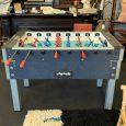 Original Italian Vintage Foosball Machine