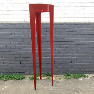 Dutch Coat and Hat Stand