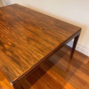 Danish Mid Century Modern Coffee Table